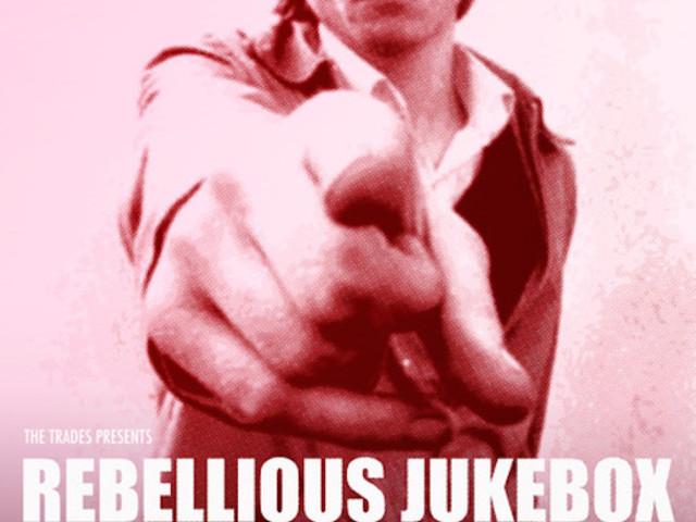 Rebellious Jukebox Returns To Hebden Bridge On Friday