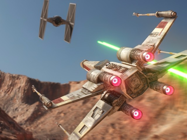 Star Wars: Battlefront Season Pass currently free on PS4 and Xbox One