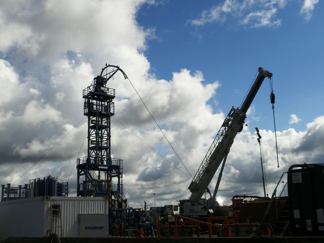 Why are Local Authorities going against UK Government on fracking?
