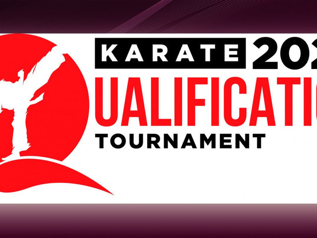World Karate Federation postpones Olympic qualification tournament