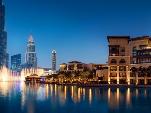 Dubai to offer free sim cards to all visiting tourists