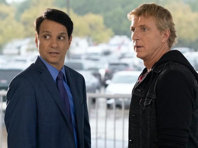 'Cobra Kai' Renewed for Season 5 by Netflix Ahead of Season 4 Premiere