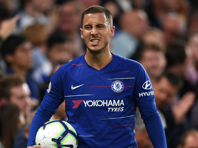 Chelsea transfer news: Eden Hazard, Ivan Rakitic, Nicolo Zaniolo, Tiemoue Bakayoko