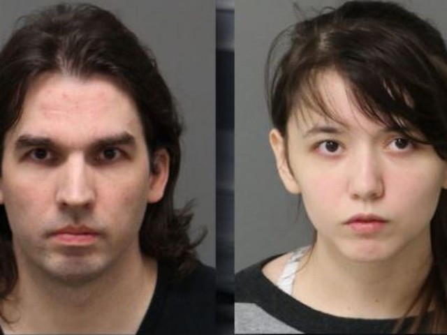 Father Charged For Impregnating His 18-Year-Old Daughter
