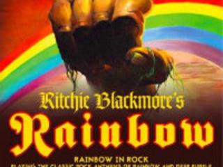 Ritchie Blackmore's Rainbow - Live in Birmingham 2016 (Album Review)