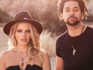 The Shires Confirm May Date At Glasgow's Kelvingrove Bandstand
