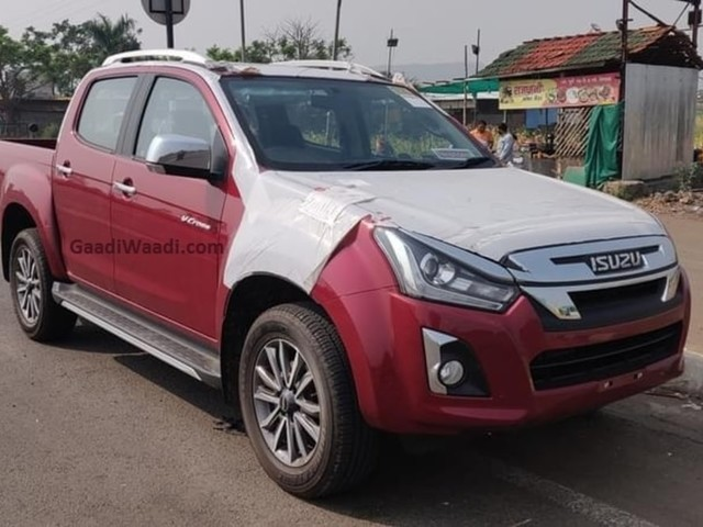 Isuzu V-Cross & MU-X Will Be Relaunched Tomorrow In India