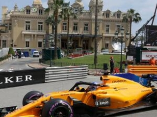 McLaren headed back to Indy 500 and eventually IndyCar