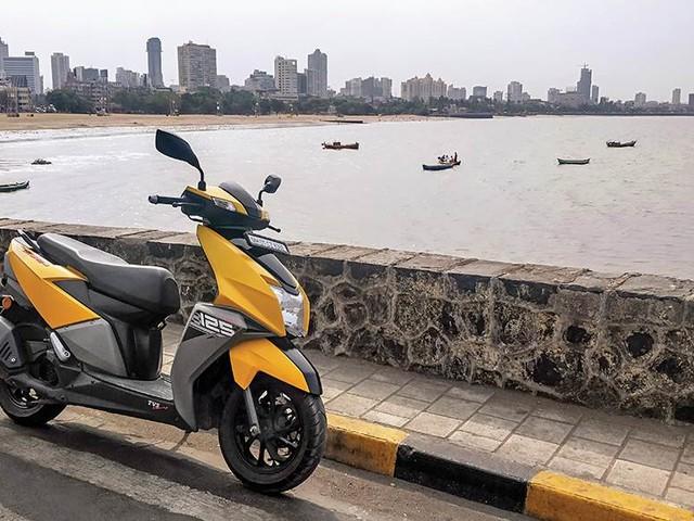 TVS, Suzuki witness market share growth