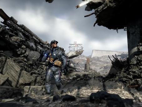 'Death Stranding' PC Release Date Confirmed in New Trailer from Hideo Kojima