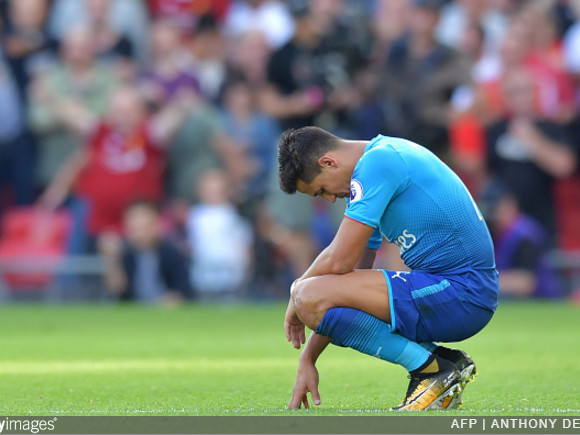 Arsenal: If This Passionate, Anthemic Musical Plea Doesn't Convince Alexis Sanchez To Stay, Nothing Will… (Video)
