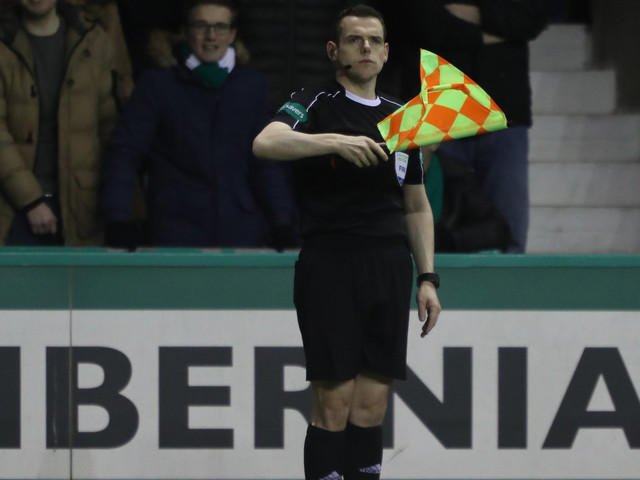 Tory MP Douglas Ross Skipping Universal Credit Vote To Be Linesman At Champions League Game