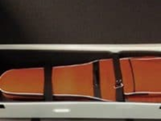 Airline offers protective case for large musical instruments