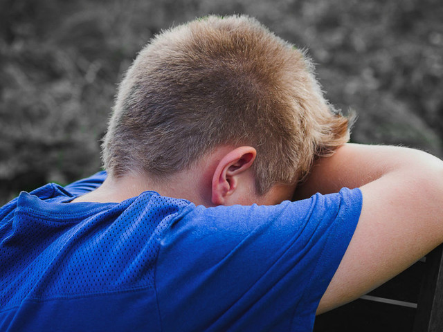How the NHS is failing children on mental health