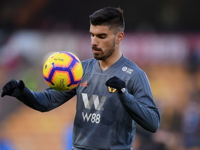 This is how much Ruben Neves loves Wolves