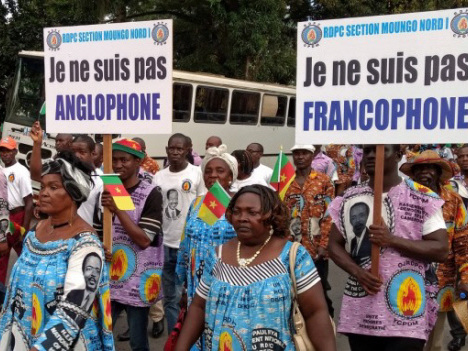 Cameroon's anglophone crisis spills over into Nigeria