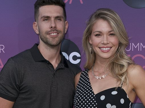 BIP alums Krystal Nielson and Chris Randone had been planning to start a family before shock split