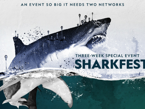 Nat Geo's 'SharkFest' Now Measures in at 3 Weeks Long – and Has Cannibal Sharks (Exclusive Video)