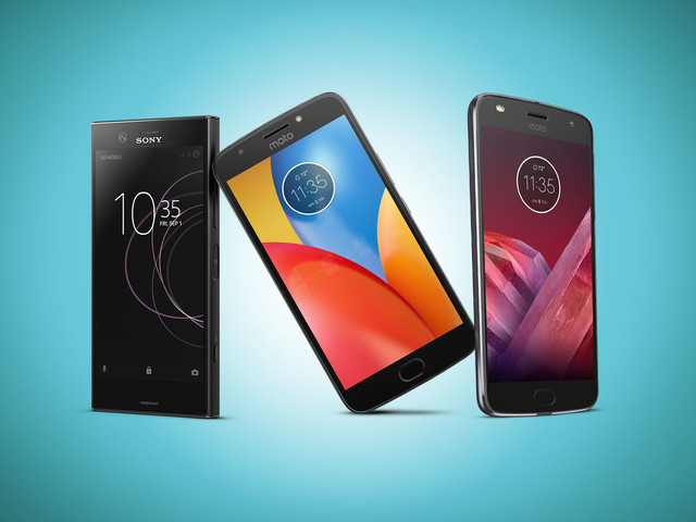 Is the £150 Motorola Moto E4 Plus a Best Buy bargain?