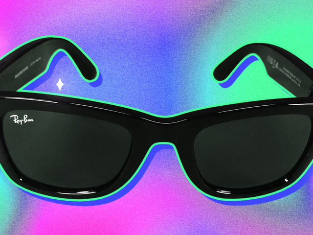 Facebook's Ray-Ban Stories smart glasses are just an overpriced influencer toy