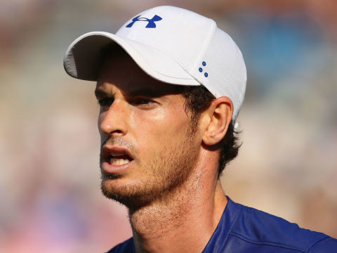 Murray pulls out of second Hurlingham exhibition