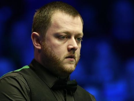 Northern Ireland Open: Mark Allen misses out on last eight as Trump and Murphy advance