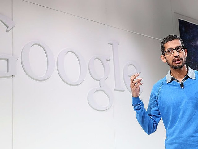 Google wants to serve ads for TV streams (GOOGL, GOOG)