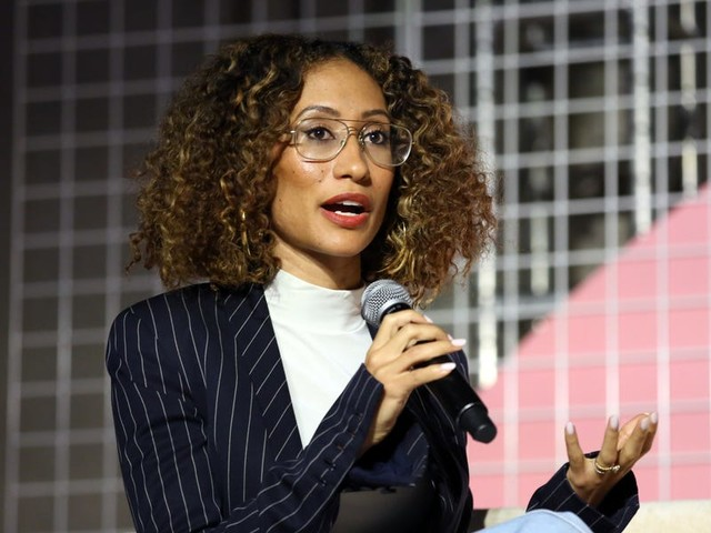 At 29-years-old, 'Project Runway' judge Elaine Welteroth became the youngest editor-in-chief in Condé Nast history. Here are the 5 ways she rose to the top.