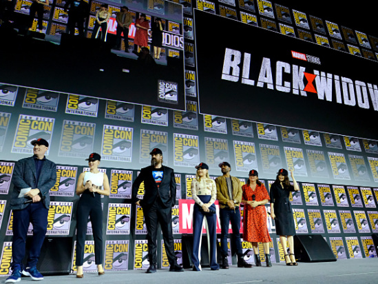 Virtual San Diego Comic-Con 2020 Will Be Almost Entirely Prerecorded (Exclusive)