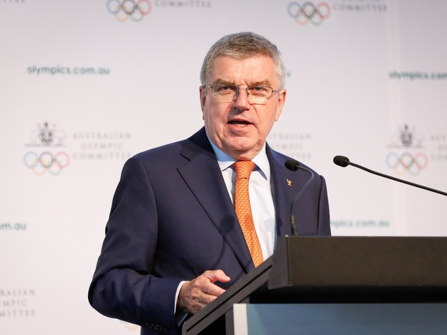 "Bach tells AOC he does not want ""too many losers"" as they prepare Brisbane bid for 2032 Olympics"