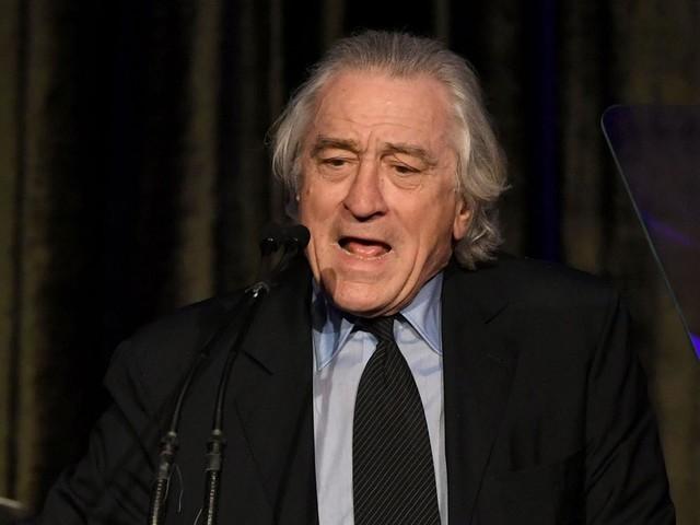 Robert De Niro's company sues former employee $6m for embezzlement and Netflix bingeing