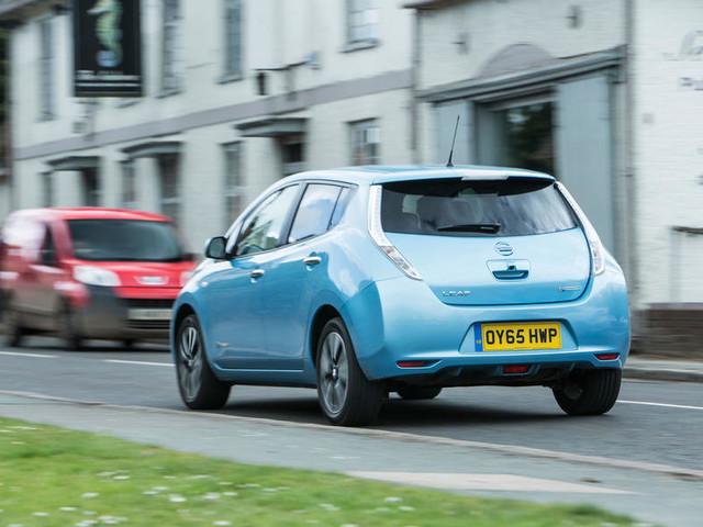 Nissan Leaf long-term test review: final report