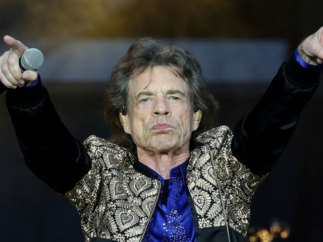 Rescheduled Rolling Stones tour coming to Houston in July
