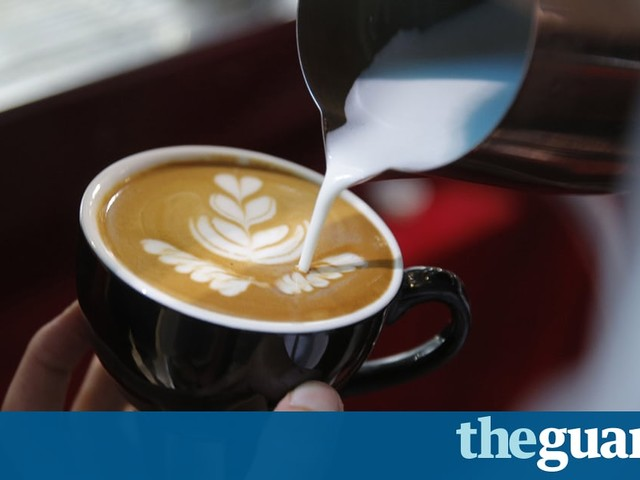 70-year-old baristas? The government should wake up and smell the coffee | Michele Hanson