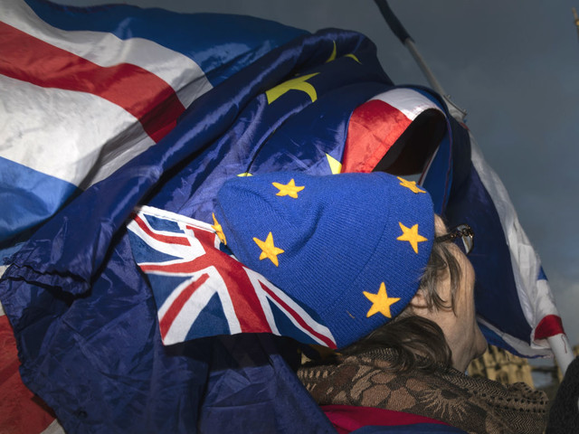 Brexit: what will change on 31 October?
