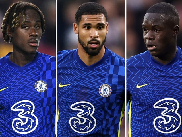 Chelsea legend Petr Cech heaps praise on role players Sarr, Chalobah and Loftus-Cheek for filling in for absent stars