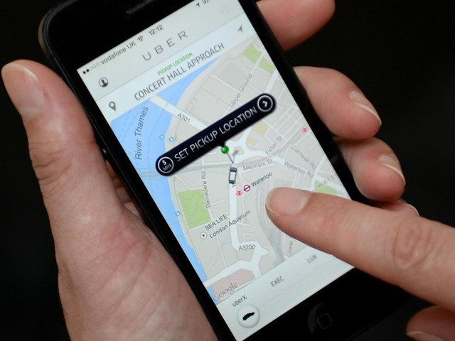 Uber stripped of licence to operate in London by TfL