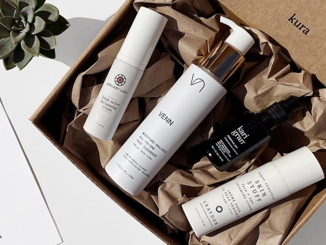 The best beauty subscription boxes, from makeup to skincare
