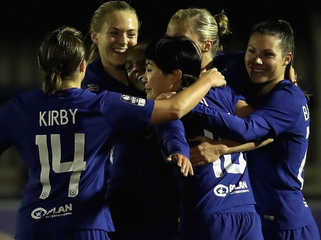 Reading WFC vs. Chelsea LFC, FA WSL: Confirmed lineups, how to watch