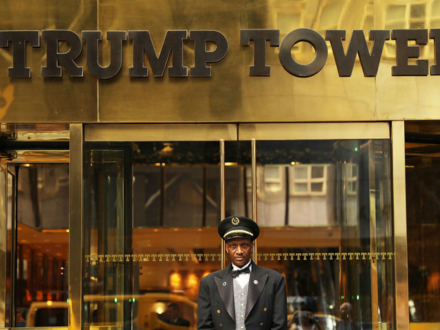Trump lawyer denies Moscow Trump Tower plan was leverage to get boss elected