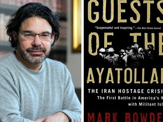 'Genius' Showrunner to Adapt Iran Hostage Crisis Novel 'Guests of the Ayatollah' for Nat Geo