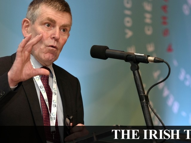 Irish workers are most 'overqualified' in Europe