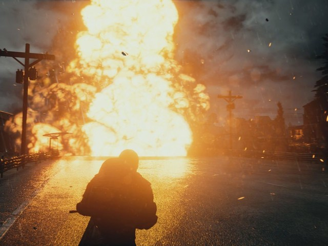 PlayerUnknown's Battlegrounds overtakes Fallout 4, holds highest peak player count of any non-Valve game on Steam