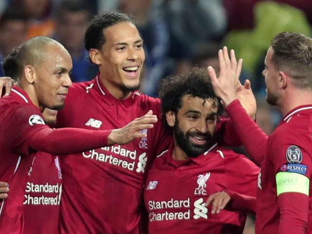 Three Liverpool stars named in ex-Everton man's Premier League team of the decade