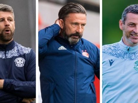 Scottish Premiership: Who will win the race for third place?