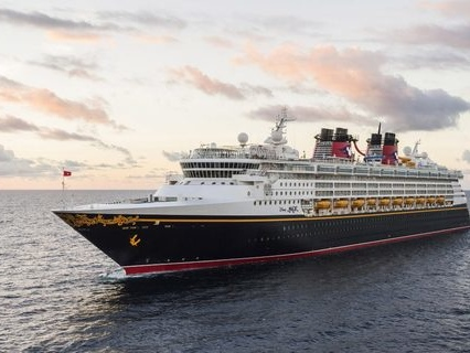 New Experiences Coming to Disney Magic in 2018