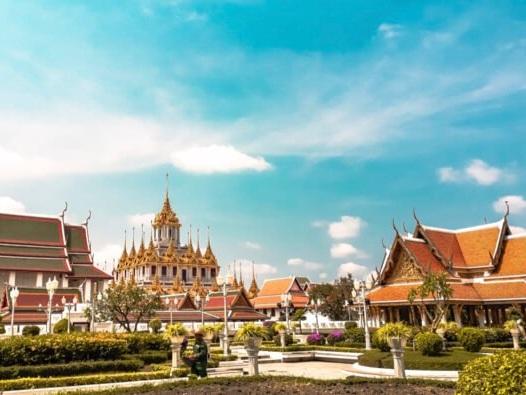 Is Bangkok Safe to Visit?