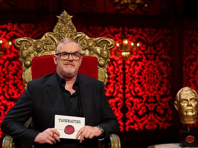 Taskmaster viewers have one major complaint about the show