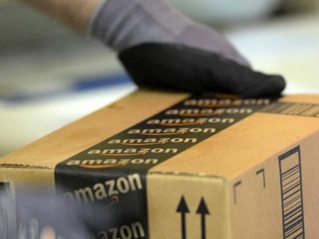 China tariffs could derail Amazon's chance to dominate holiday sales (AMZN)