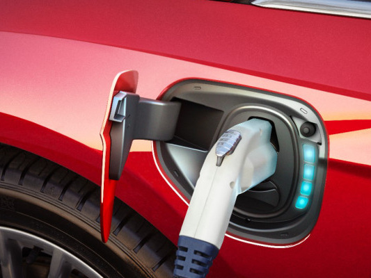 Ford set to create a new joint venture to produce EVs in China